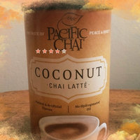 Pacific Chai Tea, Coconut Chai Latte, 10-Ounce Cans (Pack of 6) uploaded by Darby S.