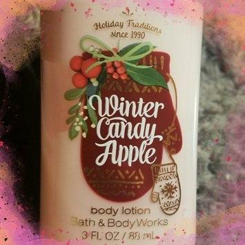Bath & Body Works Winter Candy Apple Body Cream uploaded by Aleksandra R.