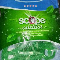 Oral-B Advantage Advantage Floss Picks Long Lasting Mint uploaded by Nayeli C.