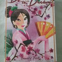 Disney Dare To Dream Beauty Book, Mulan, 1 ea uploaded by Stephanie R.