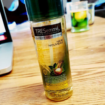 Photo of Tresemme Botanique Oil Elixer uploaded by Veronica D.