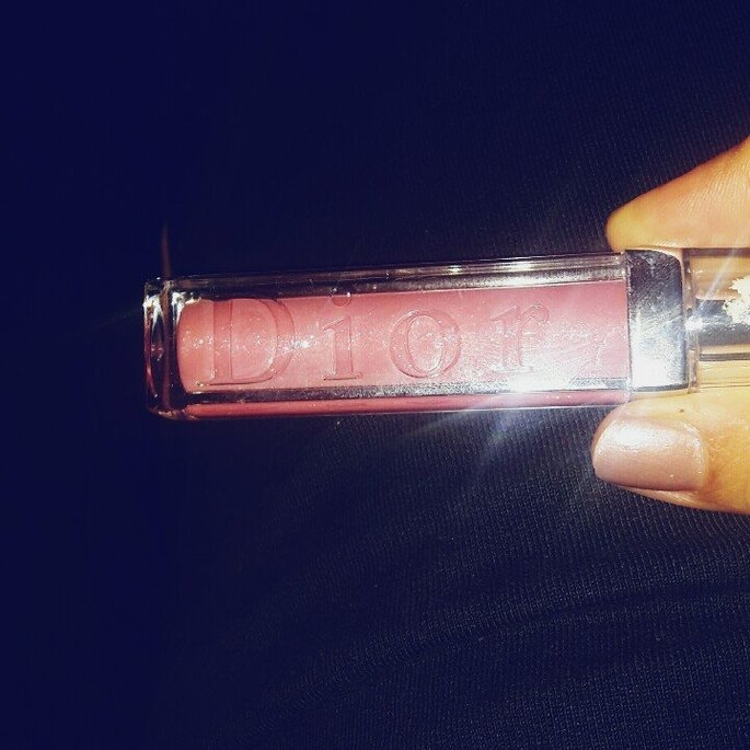 Dior Addict Ultra-Gloss uploaded by Angie M.