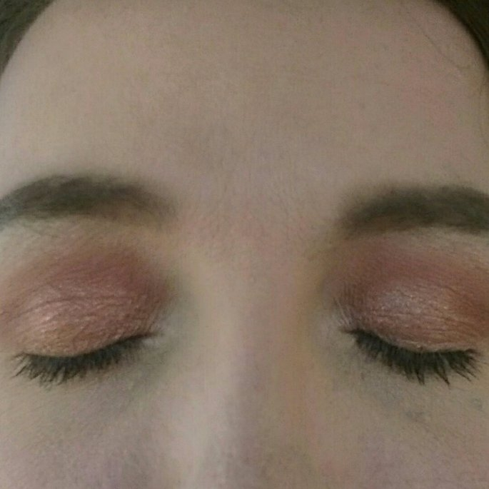 It's So BIG Volumizing Mascara (Black) by Elizabeth Mott Net Weight 0.33 fl oz/10ml uploaded by Kelly M.
