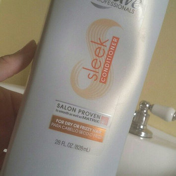 Photo of Suave® Sleek For Dry Or Frizzy Hair Conditioner uploaded by JAS T.