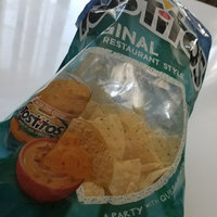 Tostitos Restaurant Style Tortilla Chips uploaded by Maria S.