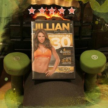 Photo of Jillian Michaels Ripped In 30  DVD uploaded by Ana L.