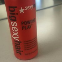 Big Sexy Hair Powder Play  uploaded by Lindsey L.
