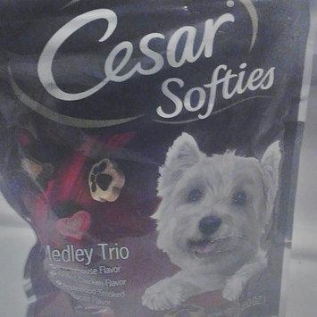 Photo of Cesar® Canine Cuisine Softies Medley Trio 6 oz uploaded by Sarah C.