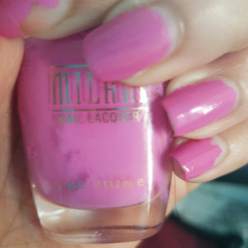 Milani Nail Lacquer uploaded by Rumana M.