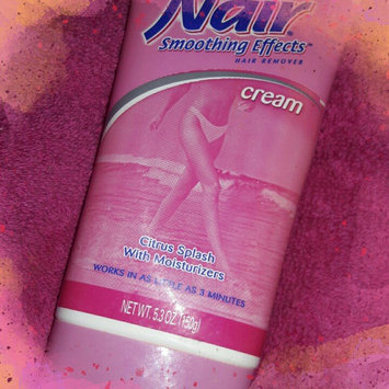 Photo of Nair Hair Remover Bladeless Shaving Kit - Citrus Splash uploaded by Amanda H.
