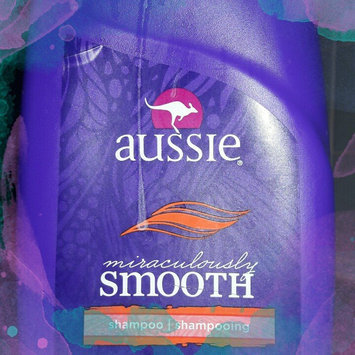 Photo of Aussie Miraculously Smooth Shampoo uploaded by Amanda H.