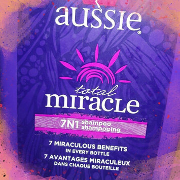 Aussie Total Miracle Collection 7 N 1 Shampoo uploaded by Amanda H.