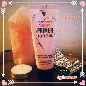 Photo of Hard Candy Sheer Envy Primers uploaded by Tila J.