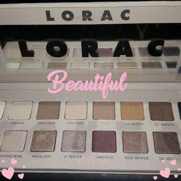 Lorac PRO Palette 3 uploaded by Amanda H.