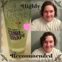 Garnier® Fructis Style® Shaping Spray Gel Curl 8.5 fl. oz. uploaded by Janean C.