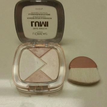 L'Oréal® Paris True Match Lumi Powder Glow Illuminator uploaded by Ashley W.