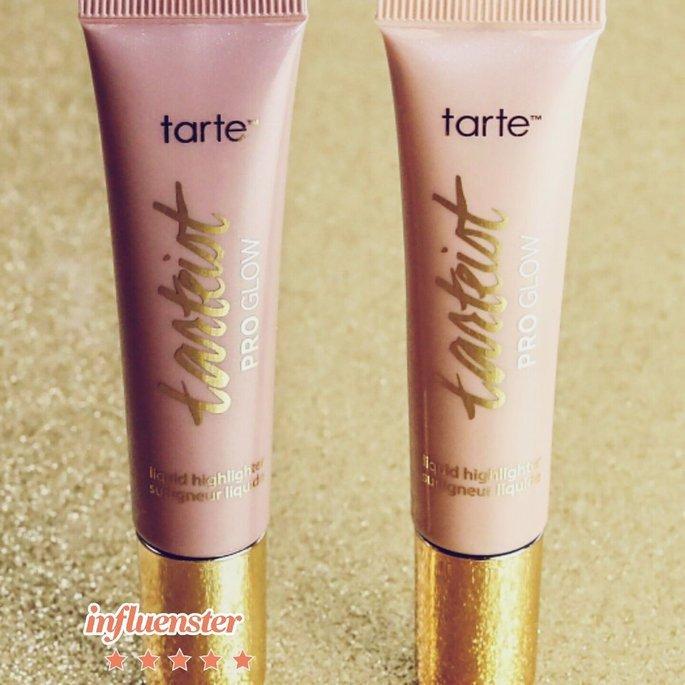 tarte Tarteist™ PRO Glow Liquid Highlighter uploaded by Lucia Lilianny M.