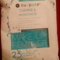 DDI Nu-Pore Make-Up Removing Tissues -Ponds- Case of 6 uploaded by Brittany A.