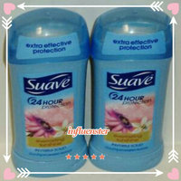 Suave Cocoa Butter Invisible Solid Anti-Perspirant Deodorant uploaded by Lucia Lilianny M.