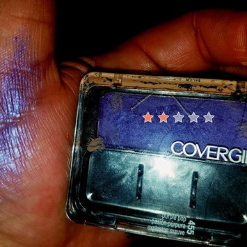 COVERGIRL Eye Enhancers 1 Kit Eyeshadow uploaded by Asbaerla B.