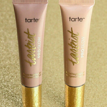 Photo of tarte Tarteist™ PRO Glow Liquid Highlighter uploaded by Juan Rafael H.