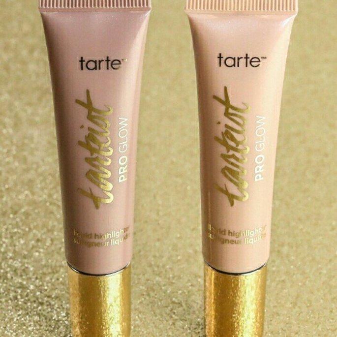 tarte Tarteist™ PRO Glow Liquid Highlighter uploaded by rafita f.