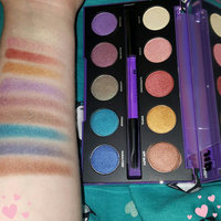 Urban Decay Afterdark Eyeshadow Palette uploaded by Krystal B.