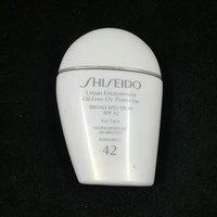 Shiseido Urban Environment Oil-Free UV Protector SPF 42 uploaded by Alyanna L.