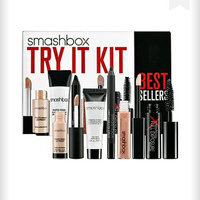 Smashbox Try It Kit uploaded by member-a68645d86