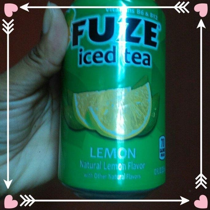 Fuze Lemon Iced Tea 12 Fl Oz uploaded by Antumn M.