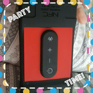 Photo of Altec Lansing - Boom Jacket Ii Imw579 Portable Bluetooth Speaker - Multiple Pantone Colors uploaded by Gana Dinero Ya C.