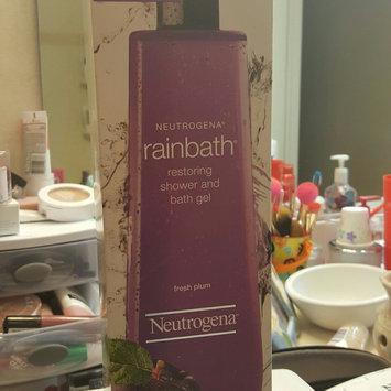 Photo of Neutrogena® Rainbath® Refreshing Shower and Bath Gel - Original uploaded by allison m.