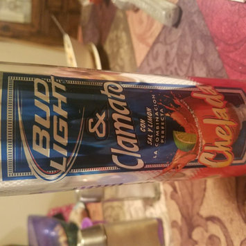 Photo of Bud Light Chelada uploaded by Annie G.