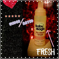 Baby Magic No-Rinse Wash, Original Baby Scent, 7 Ounces uploaded by melissa g.
