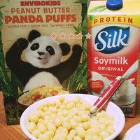 EnviroKidz Organic Peanut Butter Panda Puffs Cereal uploaded by Kat M.