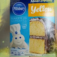 Pillsbury Moist Supreme Cake Mix Classic Yellow uploaded by Joanna E.