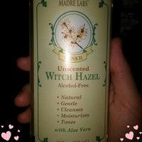 Madre Labs, Witch Hazel Toner, Rose Petal, Alcohol Free, 12 fl oz (355 ml) uploaded by tako m.