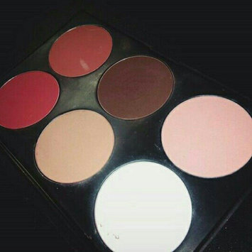 BH Cosmetics Contour and Blush Palette uploaded by S T E P H A N I E F.