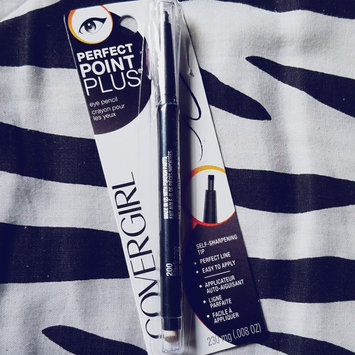Photo of COVERGIRL Perfect Point Plus Eyeliner uploaded by Priscilla D.
