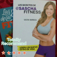 Los secretos de Sascha Fitness /Sascha Fitness Secrets uploaded by Ambar C.