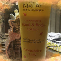 The Naked Bee Pomegranate & Honey Hand & Body Lotion uploaded by Megan B.