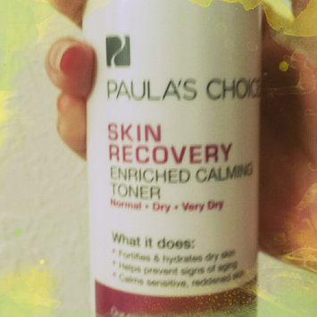 Paula's Choice Skin Recovery Enriched Calming Toner uploaded by Gris H.