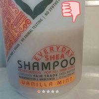 Alaffia EveryDay Shea Shampoo, Vanilla-Mint, 32 oz (FFP) uploaded by Darby S.