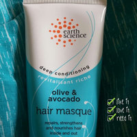 Earth Science Deep Conditioning Masque for Hair - 2 fl oz uploaded by Darby S.