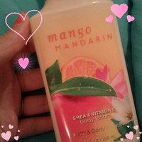 Bath Body Works Bath and Body Works Signature Collection Mango Mandarin Body Lotion, 8 oz, new bottle style uploaded by christiana m.