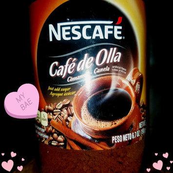 Photo of Nescafe Cafe De Olla Instant Coffee uploaded by Asbaerla B.