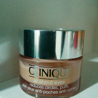 Clinique All About Eyes Eye Gel uploaded by Giselle A.