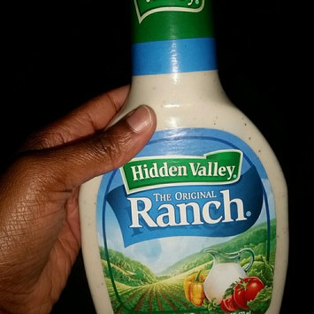 Hidden Valley® Original Ranch® Dressing uploaded by sydanee h.