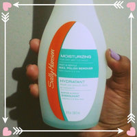 Sally Hansen Nail Polish Remover uploaded by Angie D.