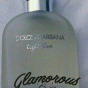Dolce & Gabbana Light Blue Pour Homme uploaded by Priscilla D.